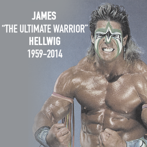 theultimatewarrior